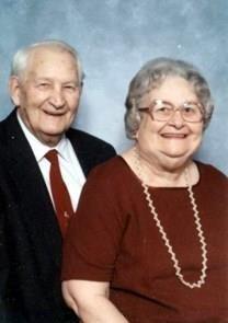 Ross Lee Benton obituary photo