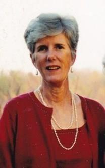 Carolyn A. Gilbert obituary photo