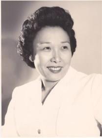 Florence Lee Supulski obituary photo