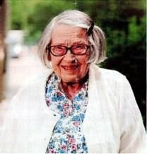 Katherine E. McKenzie obituary photo
