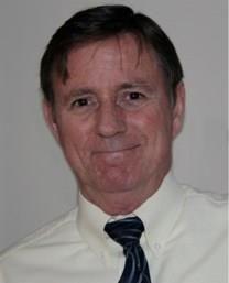 Robert Francis Salmon obituary photo