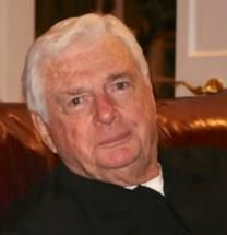 Robert W. Walker obituary photo