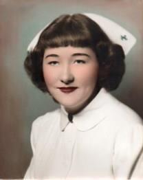 Betty Ann Garrett obituary photo