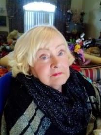 Margarete G. Mentus obituary photo