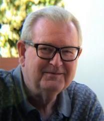 Stephen James Golka obituary photo
