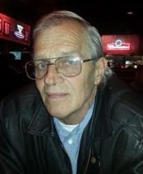 Ralph James Malphurs obituary photo