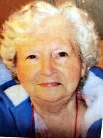 Beatrice M. Small obituary photo