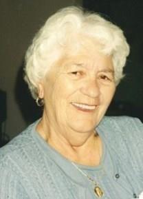 Soledad R. Corral obituary photo