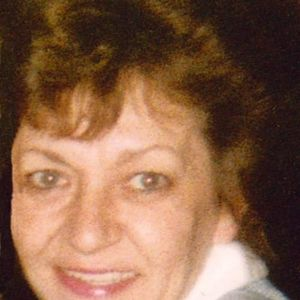 Judith Ann Bouverette