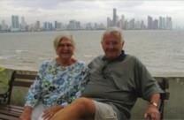 William James & Constance Amelia McGee obituary photo