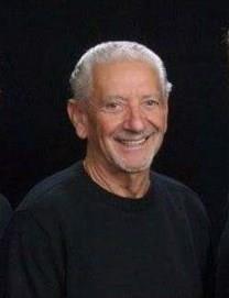 Johnny COSTA obituary photo