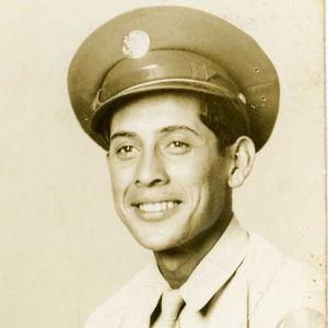 Pedro Alcoser, Sr.