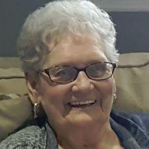 Phyllis R. Marshall
