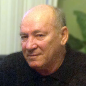 Stojko Stojanoski Obituary Photo
