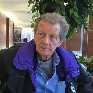 "Mr. Francis J. ""Frank"" Quinlan Obituary Photo"