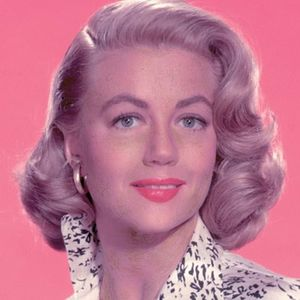 Dorothy Malone Obituary Photo