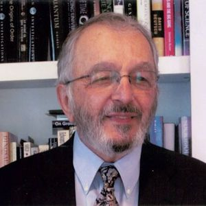 Dr. John Nicholas Vournakis
