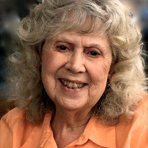 Collette Teresa Collins Obituary Photo