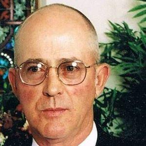 Roger  A. McCoy Obituary Photo