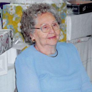 Bobbie Nell Thomas Hastings Obituary Photo