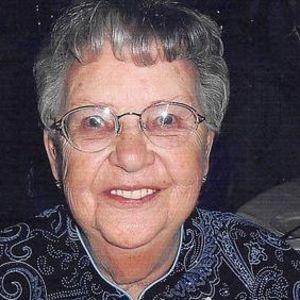 Patricia A.  St. Cyr