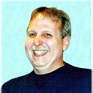 David John Krolewski