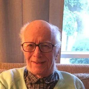 Walter C. Foley Obituary Photo