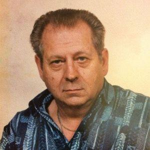 Terry Schrum Obituary Photo