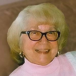 Donna Fay Robilliard