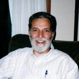 Ronald Leigh