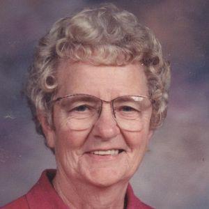 Viola P. Wiechmann Obituary Photo