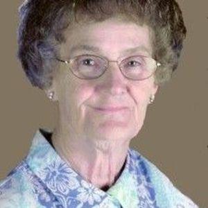Esther R. Morris