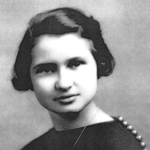 Nellie K. Watts