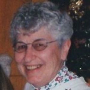 "Mrs. Mildred Evelyn ""Millie"" Nekoloff Obituary Photo"