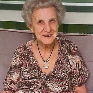 Henriette  A. (Beliveau) (Cote) LeBlanc Obituary Photo