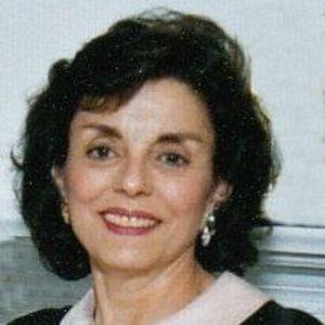 Rose Marie Florio Obituary Photo