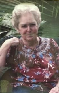 Elaine Bertucci Eck obituary photo