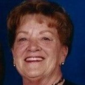 "Roberta ""Bobbie"" Kathryn Morrissey Obituary Photo"