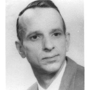 Henry A. Bibeault