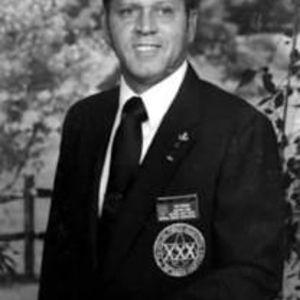 Msg U.S. Army Ret. Roy J. Ratleff