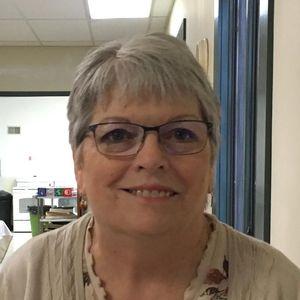 Linda Diane Shank