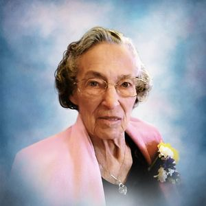 Mrs. MaryAnn Myers Keiser Obituary Photo