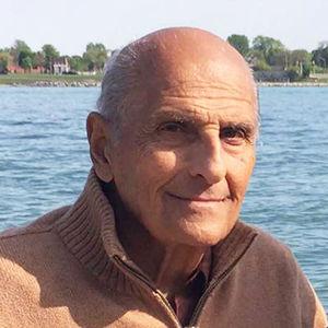 James John Rahaim, Jr. Obituary Photo
