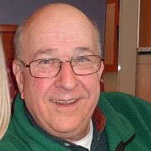 David R. Walent Obituary Photo