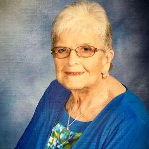 """Annie """"Lou"""" Reese Obituary Photo"""