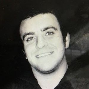 "Nicholas Lee ""Nick"" Schivito Obituary Photo"
