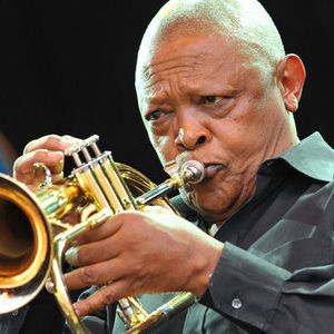 Hugh Masekela Obituary Photo