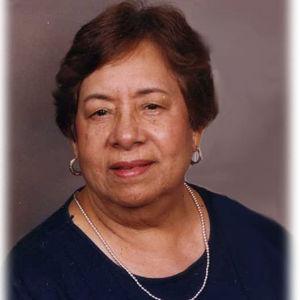 Janie Ramirez