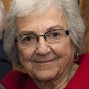 Louise A. Brehler Obituary Photo