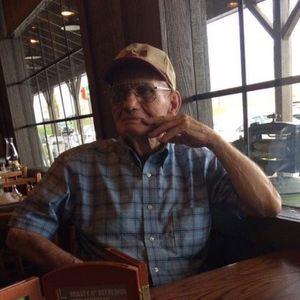 John  Alney Cox Obituary Photo